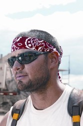 Chill-Its® 6700 Evaporative Cooling Bandanas