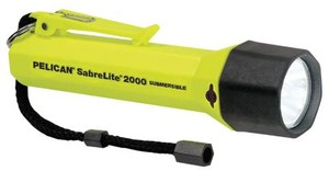 SabreLite™ 2000 Flashlights