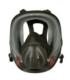 3M™ Full Facepiece Respirators 6000 Series, Reusable